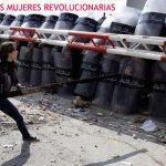 ¡Vivan las mujeres revolucionarias!