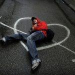 Tocado en el corazón