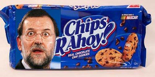 Chips Rajoy