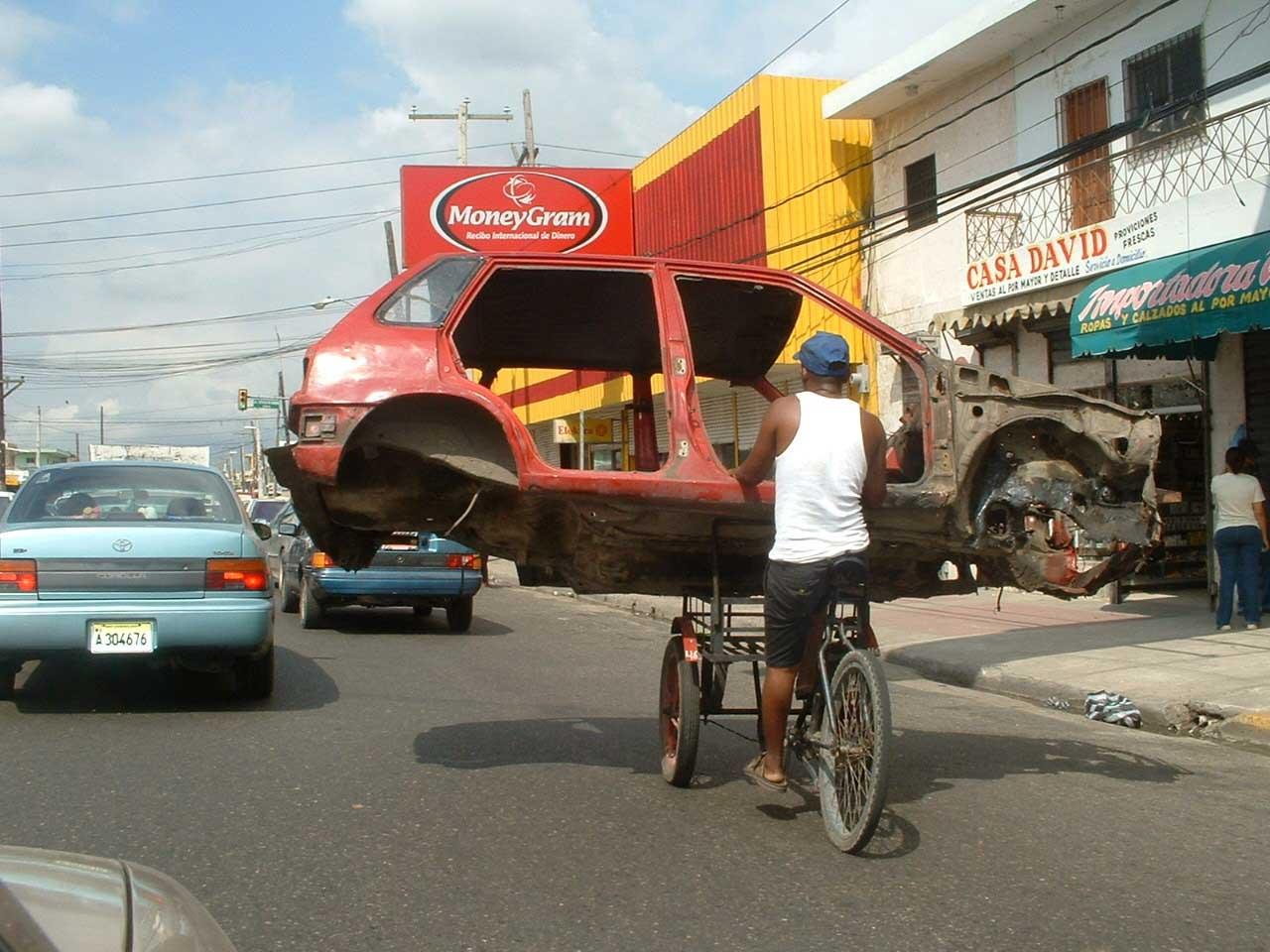 Transportes económicos Paco