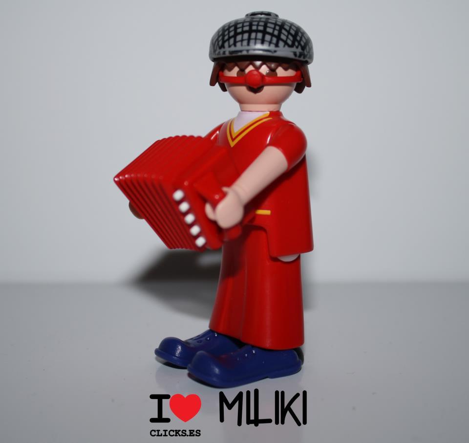 Playmobil - I love Miliki