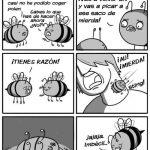 Compañeros de polen