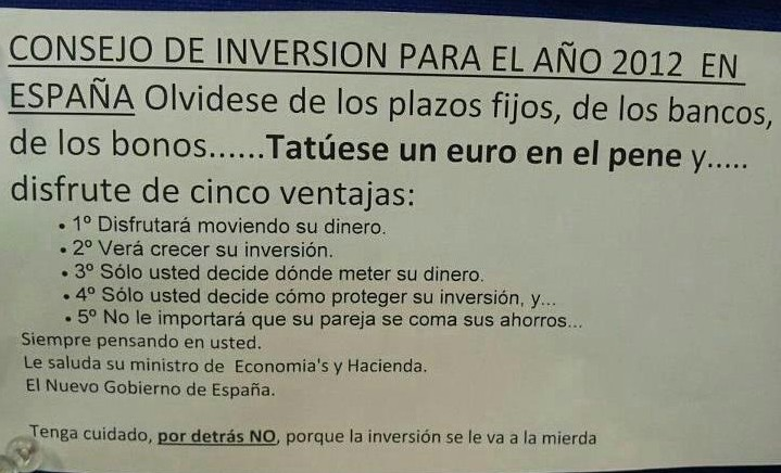Consejo de inversión
