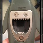 Cosas que parecen caras – Tiburón