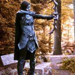 Cosplay Karliah (Skyrim)