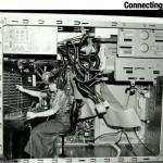 CPU con operadora
