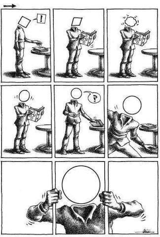 Aprendiendo a ser conscientes de la realidad