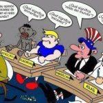 ¿Cual es su opinión sobre la escasez de alimentos en el resto del mundo?