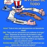 Cuba, a pesar de todo