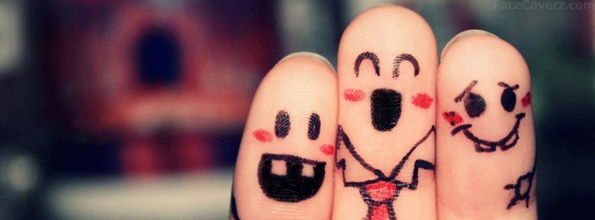 Dedos amigos