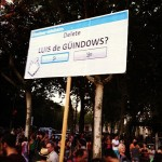 Delete Luis de Güindows?