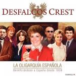 Desfalcos Crest – Beneficiándose a España desde 1939
