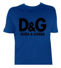 D&G - Dura y gorda