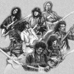 Iconos del Rock