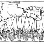 Medios de manipulación masiva