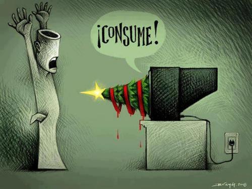 ¡Consume!