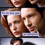 Dicen que 1 de cada 3 personas es gay
