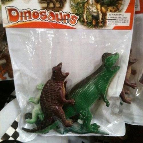 Dinosaurios gays