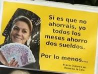 Dolores de Cospedal way of life