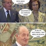 Juan Carlos – Clausura de los Juegos Olímpicos