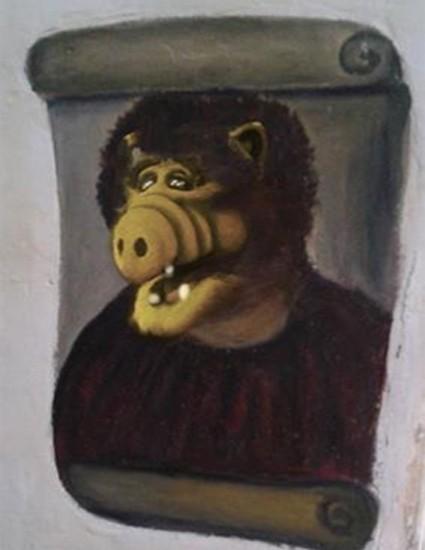 Ecce Homo - Alf