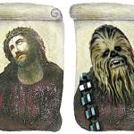 Ecce Homo – Star wars restauration