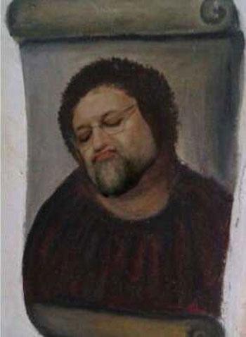 Ecce Homo - Rajoy