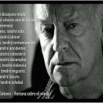 Eduardo Galeano – Ventana sobre el miedo