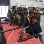 Nueva actividad en educación para la ciudadanía en España