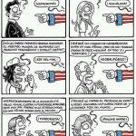 EE.UU. – Desacreditando al enemigo