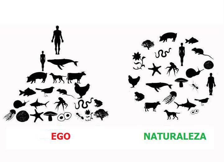 Ego y Naturaleza