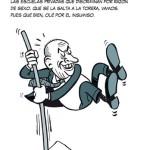 El gilipollas de la semana – José Ignacio Wert