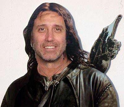 Emilio Aragorn