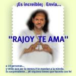 La cadena de Rajoy