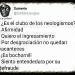 ¿Es el club de neologismos?