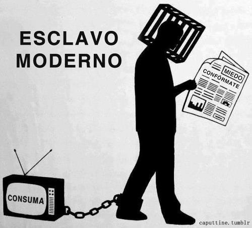 Esclavo moderno