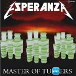 Esperanza – Master of tuPPers