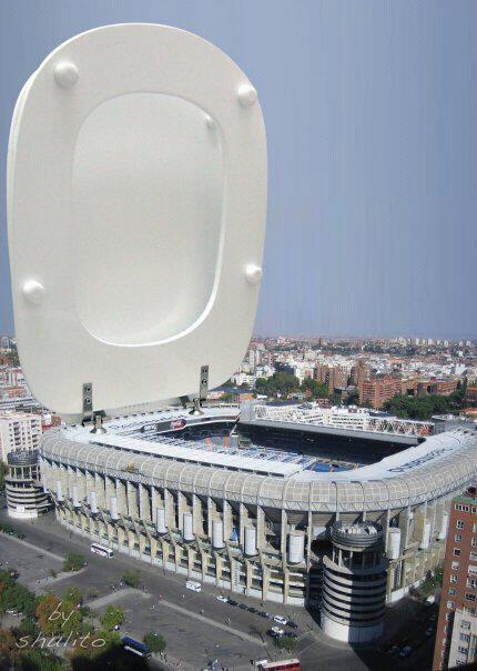 Estadio-Water