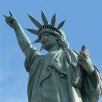 Estatua de la Libertad – Marihuana