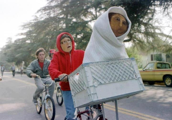 ET - Ecce Homo