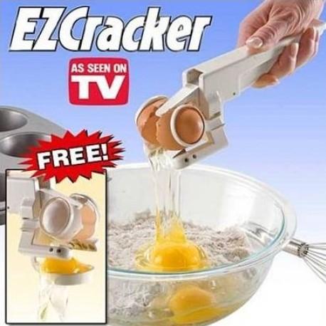 Casca-huevos EZCracker