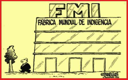 FMI - Fábrica Mundial de Indigencia
