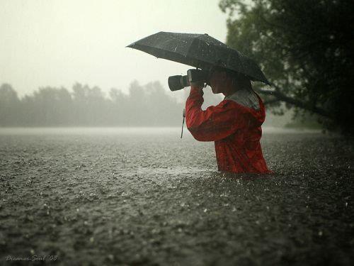 Fotografía extrema