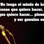 Portada Facebook: Freddie Mercury – Ser natural y ser genuino es triunfar