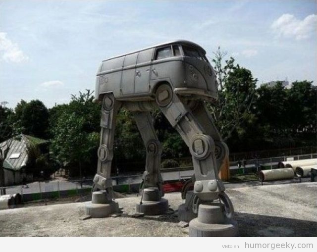 Imperial Wagon