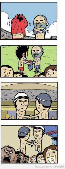 Costumbres de deportistas de élite