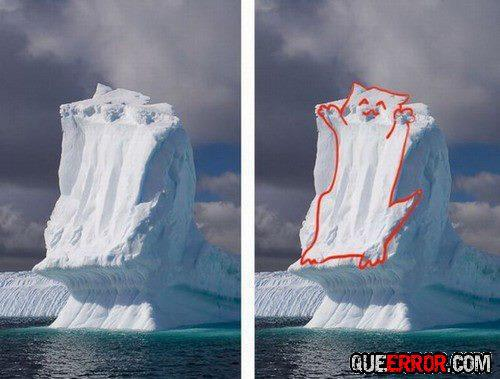 Glaciar - Gato