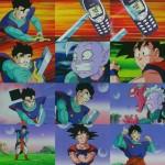 Goku – Nokia 3390