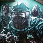 Graffiti – Virus