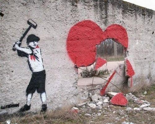 Abriendo el corazón